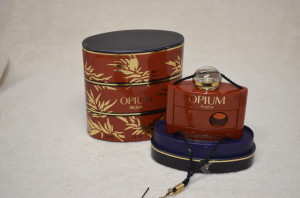 Yves Saint Laurent Opium Pure Parfum - Perfume Sample Decant