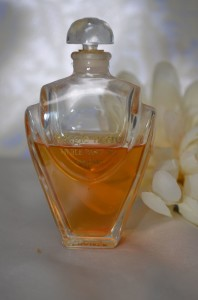 Lancome Perfumed Magie Noire Oil -Vintage Huile Parfumee | Decanted Rare French Perfume Oil Sample