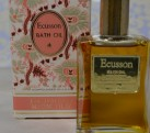 Jean d'Albret Ecusson Huile de Bain Bath Oil 1 Oz Bottle