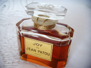 Vintage Joy Parfum Sample Decant - Jean Patou