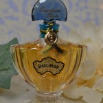 Decant Sample Perfume of Vintage Shalimar Parfum by Guerlain