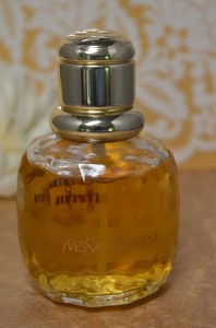 Yves Saint Laurent Vintage Paris Fleur de Parfum Decanted Perfume Sample