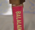 Hand Decanted Balalaika Parfum by Lucien Lelong Pure Perfume Sample