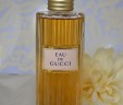 Vintage Eau de Gucci EDT Perfume Decant | Floral Fragrance Sample