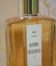 Sample Vintage Bellodgia Cologne by Caron – Legendary Carnation Perfume